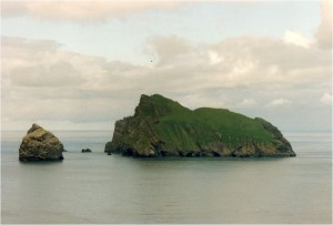 Boreray