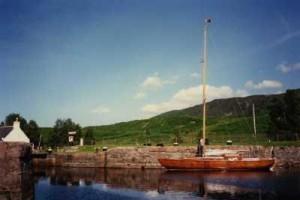 Kytra Lock